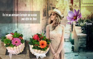 fleurs de mures