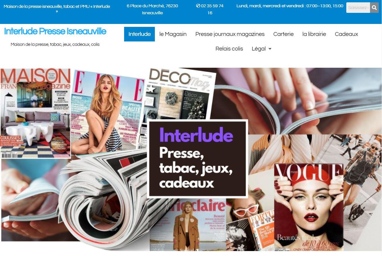 interlude-presse-isneauville